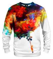galaxy sweater with balloons to galaxy sweater mr gugu miss go