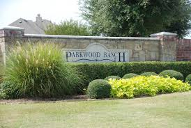 sachse tx parkwood ranch homes for sale griffith group
