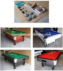 masse pool table price manual coin operated custom billiard table cheap coin operated pool
