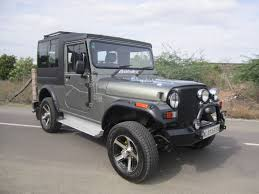 thar price thar hardtop type 3 mahindra thar u0026 bolero customization