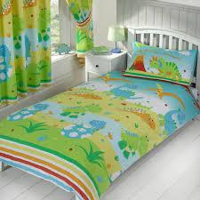 disney girls bedding kids single duvet cover sets boys girls bedding unicorn dinosaur