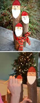20 diy outdoor decorations for the festive season diy