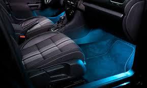 led design stylish car lighting osram automotive
