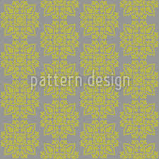 ornaments repeating pattern