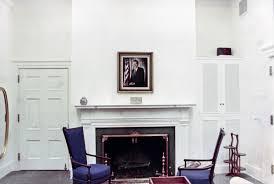 the closet where lbj u0027s secret white house taping system was