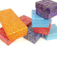 decorative paper boxes printed cardboard paper boxes zooly box
