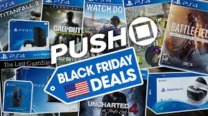 the best ps4 black friday deals 2016 in the us ps4 pro ps4 slim