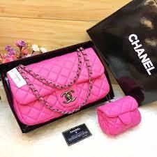 Tas Chanel Zalora 1 tas chanel quality premium import murah jakarta