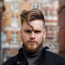 hairstyles for front cowlicks 50 men s blowout haircut ideas for snazzy look