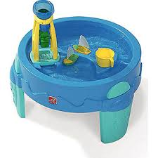 Step2 Duck Pond Water Table Step2 Waterwheel Play Table Bj U0027s Wholesale Club