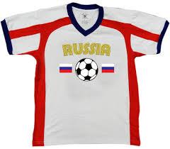 russia national country pride soviet union football soccer retro