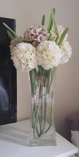 Extra Large Glass Vase Bargain Home Decor Extra Large Clear Glass Vase 45cm Available