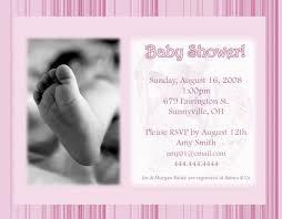 baby shower invitation templates free paperinvite