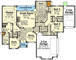 country home floor plans charming country home plan 48028fm architectural