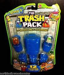 trash pack 12 pack series 7 trash pack ideas