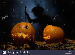 pagan stall at a halloween festival stock photo royalty free get