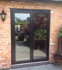 Replacing Patio Door Replacing Patio Doors Aluminium Bi Folding Exterior Doors Buy