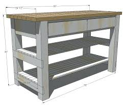 how to build a kitchen island cart build a kitchen island creative inspiration how to build a kitchen