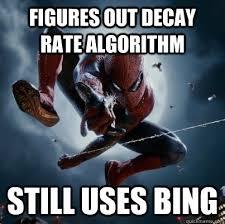 The Amazing Spiderman Memes - the amazing spider man bing memes quickmeme