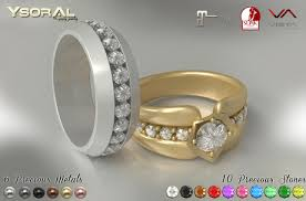 ring weeding second marketplace bento ysoral luxe ring