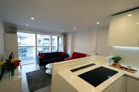 Dance Square One Bedroom Apartment London UK Bookingcom - One bedroom apartment london