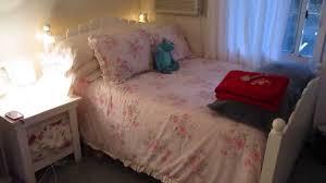 Simply Shabby Chic Duvet by Bedroom Shabby Chic Duvet Cover Ruffle Duvet Cover Twin