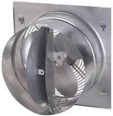 reversible wall exhaust fans commercial exhaust fan with shutter 16 inch