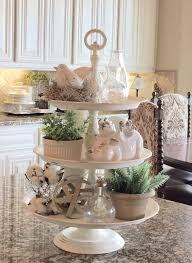 Dining Table Centerpiece Tray 260 Best Tiered Trays Images On Pinterest Tiered Stand Tray