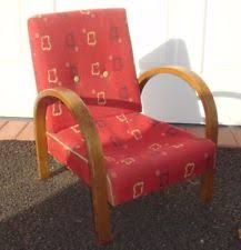 1950s Armchair Antique Chairs Ebay