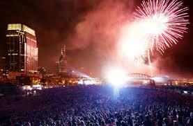 Power And Light New Years Eve Nashville U0027s New Year U0027s Eve Music U0026 Fireworks Visit Nashville