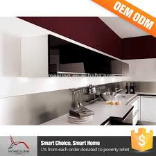 new design acrylic laminate kitchen cabinet door buy acrylic