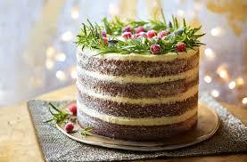 gingerbread cake christmas cakes tesco real food