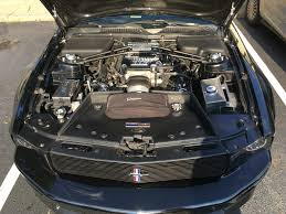 nissan maxima cold air intake 2007 mustang gt engine with western motorsports cold air intake
