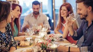 home entertaining 5 ways to ease into entertaining at home the business journals