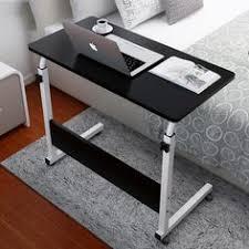 simple modern desktop home office desk computer desk portable