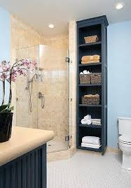 Storage For Towels In Bathroom Bathroom Storage Towels This Ladder Storage Design Comes In Handy