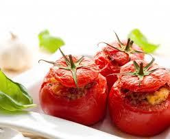 cuisiner des tomates s h s tomates farcies facile recette de tomates farcies facile marmiton
