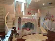 Playhouse Bunk Bed Playhouse Bed Ebay