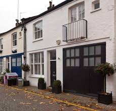 Luxury London Mews House For SelfCatering Holiday Rental  Elegant