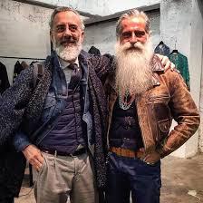 130 best moda angelo gallamini images on pinterest beards beard