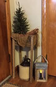 primitive staples christmas 2015 prim christmas trees