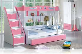 awesome bunk beds for girls home design making loft beds for teens emily teen bunk bed