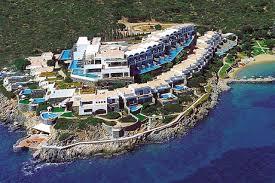 hotel avec piscine dans la chambre hotels luxe crete hersonissos elounda aghios nikolaos la chanee