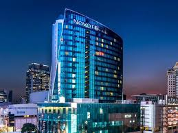 best price on novotel bangkok platinum pratunam in bangkok reviews