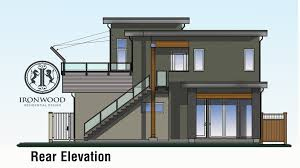 house plans with rooftop decks fascinating modern house design roof deck contemporary simple