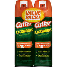 Cutter Backyard Bug Control Reviews by Shop Repellents At Lowes Com