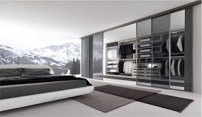 Home Design Bedroom Furniture 20 Beautiful Examples Of Bedrooms With Attached Wardrobes
