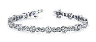 diamond bracelet jewelry images Largest collection of antique vintage diamond bracelets jpg