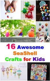 best 25 seashell crafts kids ideas on pinterest shell crafts