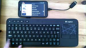 bluetooth keyboard android bluetooth keyboard and mouse for android